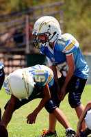 Foothill Charger Football